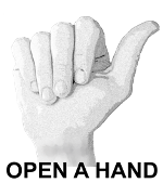 Open A Hand