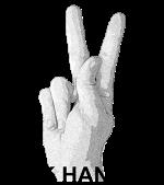 K Hand