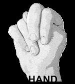 N Hand