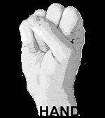 S Hand