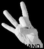 Flick Hand